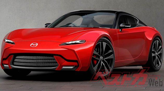 Mazda 高层透露 Turbo Rotary Engine 涡轮转子引擎正计划开发中,或采用氢燃料技术!