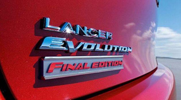 Evolution 回归,Mitsubishi Outlander 或将推出性能版本