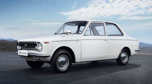 1956年的8月:Toyota 正式进军马来西亚(Part 1)