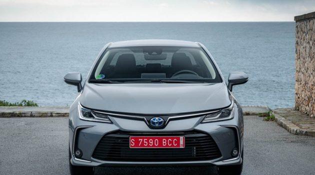 Toyota 与 Lexus Malaysia 宣布恢复营业,并表示新款 Hybrid 混动车型生产线开发中!