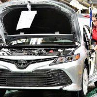 芯片短缺无阻增长, Toyota 6月产能写下最佳纪录
