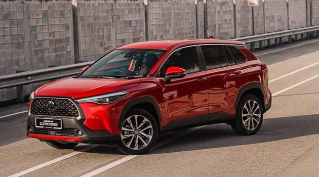 疫情关系或导致 Toyota 在今年的新车延迟发布