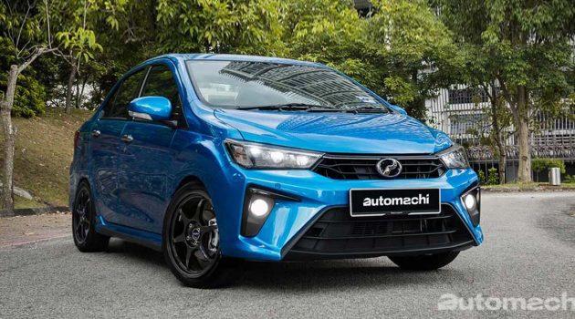 2021年8月汽车销量:Perodua 强势重返第一,销量大涨10倍!