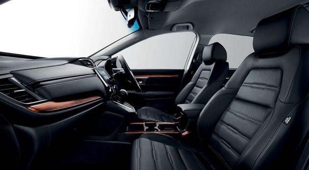 均衡是卖点, 2021 Honda CR-V 值不值得买?