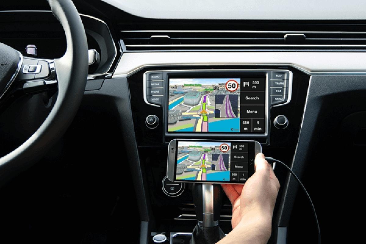 Apple Carplay 和 Android Auto 为什么变得那么重要?