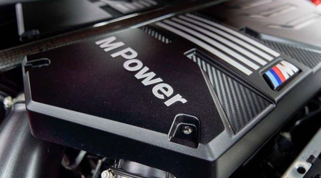 动力输出更高! BMW 将继续研发优化内燃机引擎!