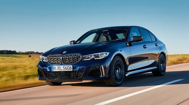 针对 ECU 进行加密, BMW 新车暂时不支援刷程序加强马力?