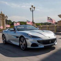 跃马的独特艺术品, Ferrari Portofino M 正式登陆马来西亚市场!