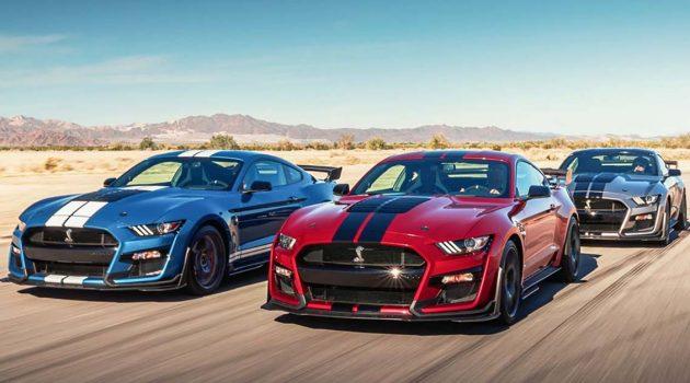 我国能见度非常高的美式肌肉车, Ford Mustang 有什么魅力呢?