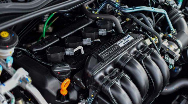 Honda L15B1 引擎,看似一样但其实进步很多!
