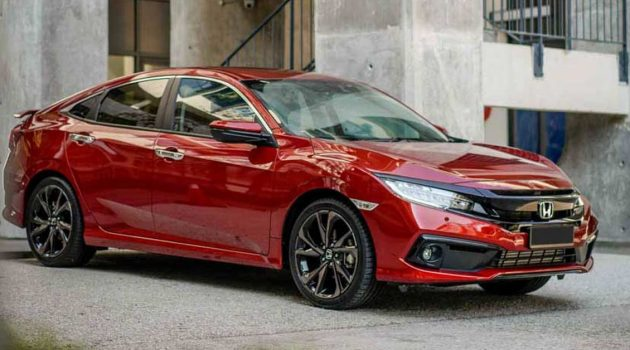 "Honda Malaysia 推出 ""我已接种疫苗"" 方案,让客户能够完全放心到 Honda 经销商买车,看车,养车!"