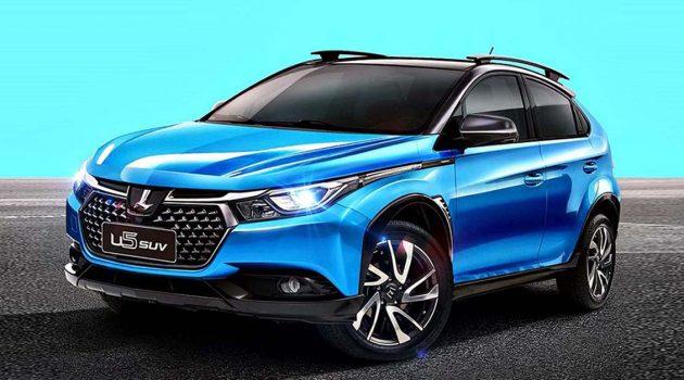 曾被称为超越 Proton 的品牌, Luxgen 现有产品线只剩下两款车