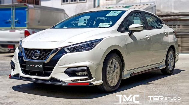 一辆被低估的Sedan? Nissan Almera Turbo 值不值得买?