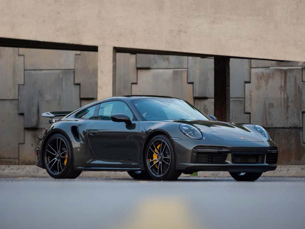 2022年开始使用, Porsche 与 Siemens Energy 合作生产新世代汽车燃料