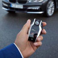 汽车的 Smart Key 设计也可以很特别,这里面你看过多少?