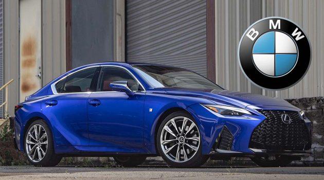 BMW 和 Toyota 进行技术交换合作,未来将推出更多新车