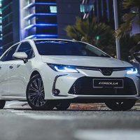 Toyota Corolla Altis 车款分析:这款车值不值得考虑?