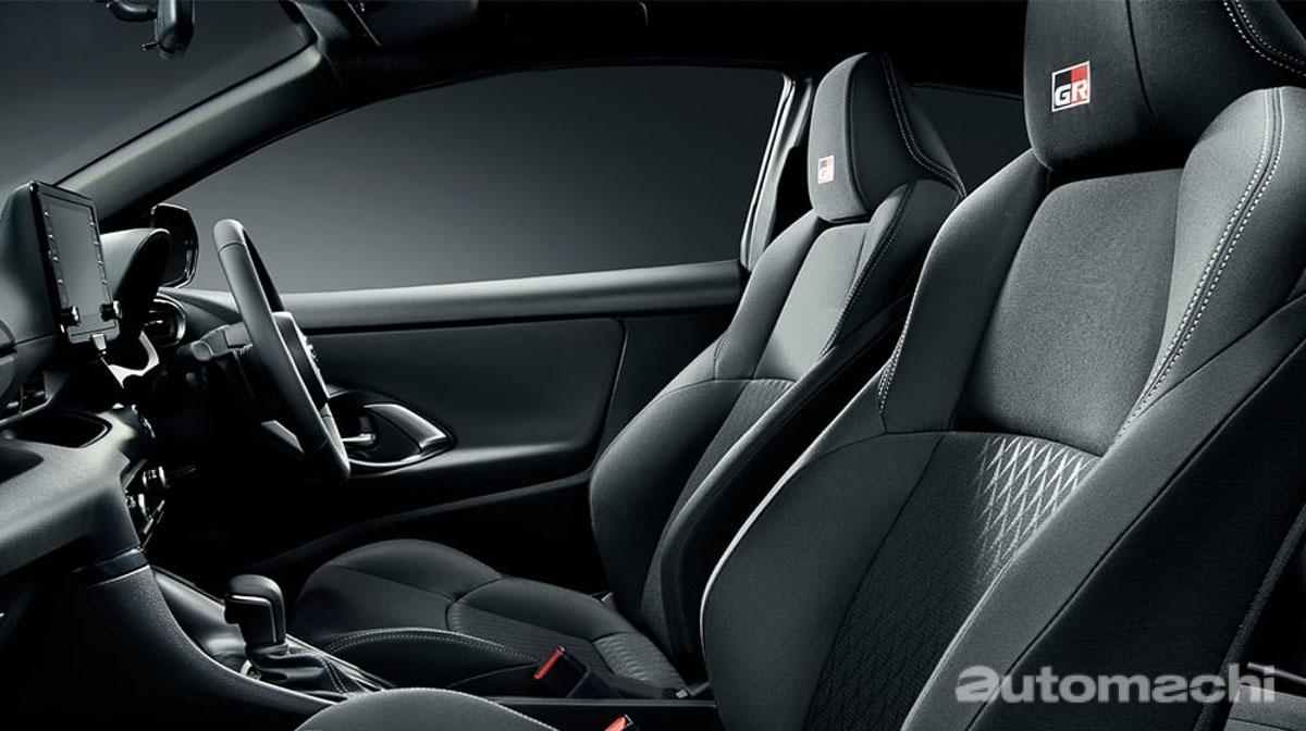 入口贸易商引进 Toyota GR Yaris 1.5 CVT 版本,预计售价低于RM 200,000