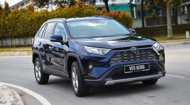 周末聊一聊,Toyota Rav4 为什么售价超过20万?