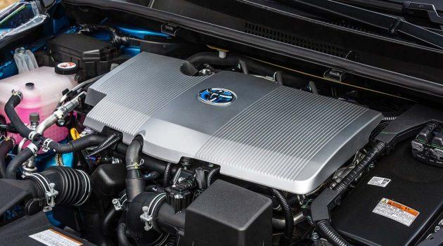 Toyota 第四代 THS 系统,最极致的环保先锋