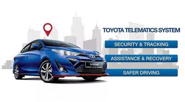 Toyota 24SEVEN ROAD ASSIST MOBILE APP,集成连接移动性和驾驶便利性