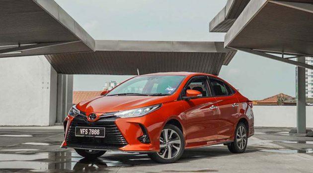 周末谈一谈:为什么东南亚为什么那么喜欢 Toyota ?
