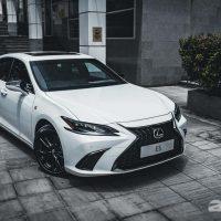 新增F-Sport车型、优化乘坐感受以及操控表现, 2021 Lexus ES250 小改款正式登陆大马!