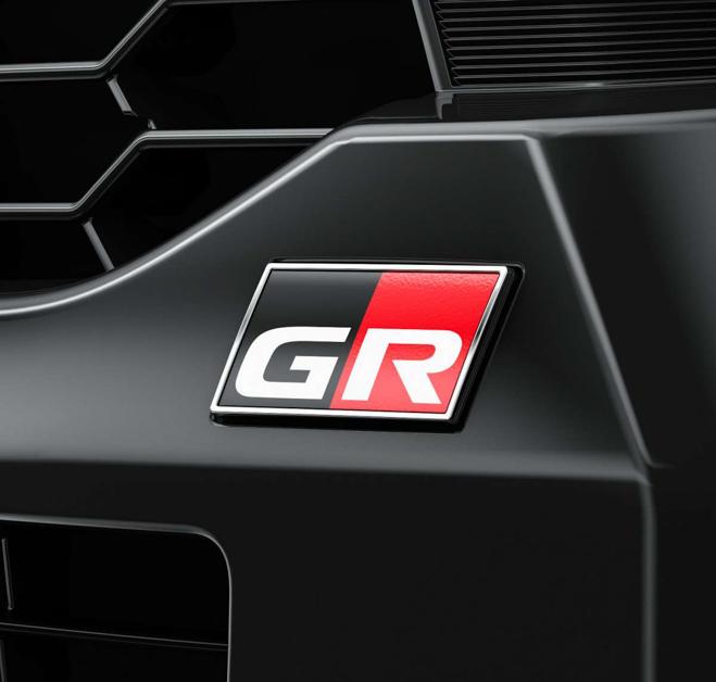 2021 Toyota Hilux GR-Sport