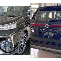 2022 Toyota Avanza 更多详情曝光:更换全新变速箱、新增 Toyota Safety Sense 安全配备!