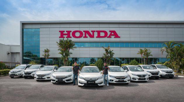 Honda Malaysia 推出汽车贷款保护计划,鼓励客户主动接种疫苗,可享有高达 RM39,000 的保障!