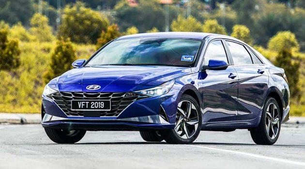 周末谈一谈: Hyundai 这几年的进步真的快,但是你会给它一个机会吗?