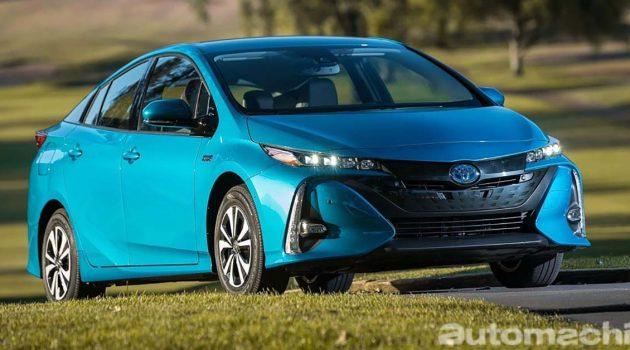 Hybrid 车款在我国的前景如何?政府会不会推行相应的策略?