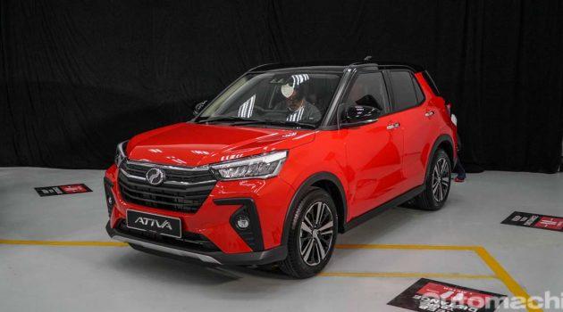 销量破万辆! Perodua 9月销量大涨102%!