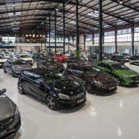 Pre-Owned 车款价格和新车差很多?是不是一个值得考虑的选择?
