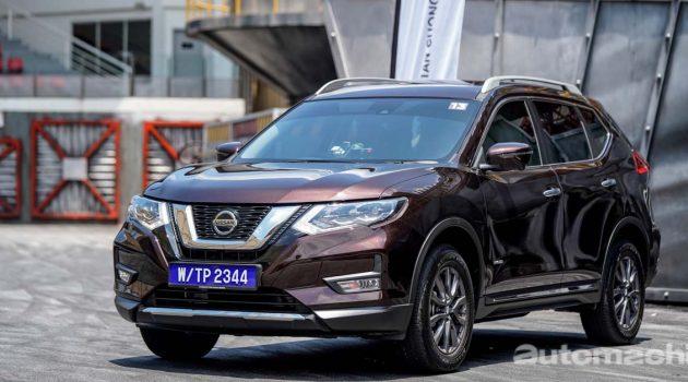 Tan Chong 售后服务部门获得 Nissan 2020 年亚太最佳售后服务奖