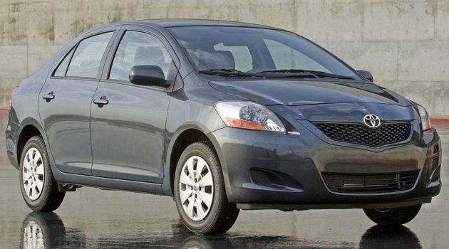 Toyota Vios 不只是东南亚买得到,在这些你想不到的国家它都有卖!