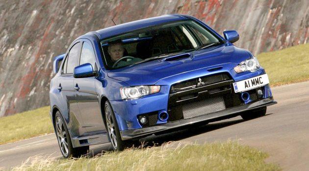 都叫做三菱,可是你知道 Mitsubishi Motors 和 Mitsubishi Heavy Industries 现在并没有太大关系吗?