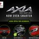 Perodua Axia 2017 小改款正式开放预订,价格从 RM24,900 起!