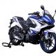 瞄准150-200cc市场 MODENAS 推出3款中排气量车款超低价震撼市场